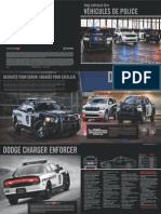 Fleet Law Enforecement Vehicles