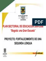 Bogota Bilingue