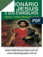 135641_Dicionario de Jesus e Dos Evangelhos