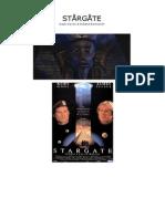 1- Stargate - La Novela