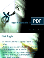 Insulinoterapia Pediatrica
