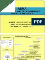 Asma Medicina Preventiva Bazan Alvarez