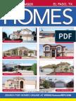 Homes of El Paso - December 09
