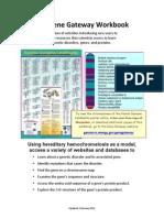 Gene Gateway Workbook
