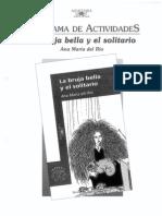 La Bruja Bella y El Solitario PDF