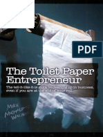 The Toilet Paper Entrepreneur PDF (HowEntrepreneur.com)