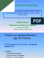 Turismo y Centrales Termoeléctricas (Mitzi)