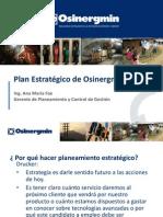 Plan Estratégico Osinergmin_2014