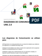 Diagrama de Comunicacion