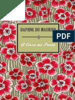A Casa Na Praia - Daphne Du Maurier