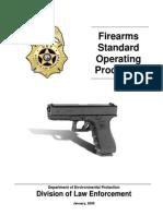 Sop Firearms