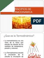 Principios de Termodinamica