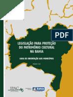 Ipac Guia Orientacao Municipios
