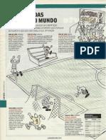 Oito Décadas de Copa Do Mundo