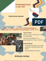 Etnoarqueologia Sudamerica