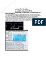 PS2 Emulator for Ubuntu 13.04 12.10 12.04 Linux Mint