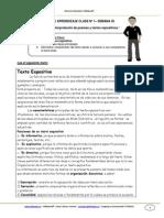 Guia de Aprendizaje Lenguaje 7b Semana 26 2014