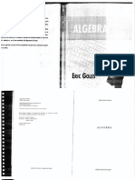 Algebra - Eric Goles