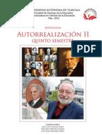 Portada Antología UATx