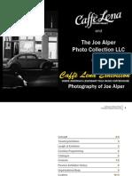 Caffelena Exhibition