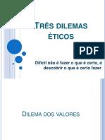 Dilemas Ticos