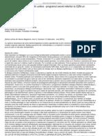 Agenda OZN a guvernului din umbra - programul secret referitor la OZN-uri
