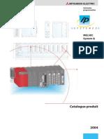 API System Q - Catalogue Produit