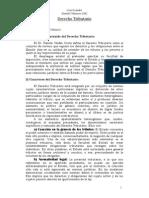 Tributario resumen Licari