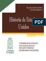 Unidad 6 Guerra Civil y La Reconstrucción (Avances)