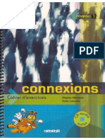 Connexions 1 - Cahier d'Exercices
