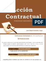 Accion Contractual Luis Angel