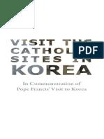 Visit the Catholic Sites in Korea