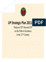 UP-StratPlan-2011-2017
