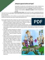 020 - 20091014 - Escritório de Projetos- Importância e Vantagens