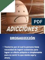 ADICCIONES 2009  1