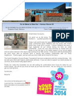 issue 4  term 3 2014