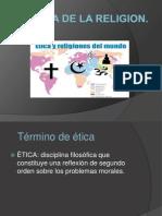 Ètica de La Religion