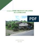 Agrocombustibles en Los Andes Ecuatorianos