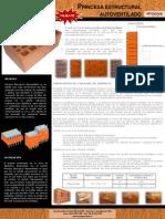 Productos-4802princesa - Ladrillo Estructural Autoventilado