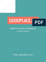 Malaysian Property Valuation Guide