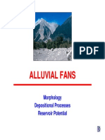 Alluvial Fans
