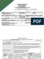 Programación Analítica 2014_PEDIATRÍA I