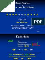 biophotonics laser