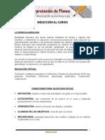Inducción Al Ambiente Virtual Documento
