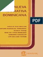 Lipe Collado - La Nueva Narrativa Dominicana