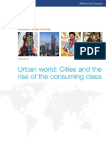 MGI-Urban-world Executive Summary June 2012