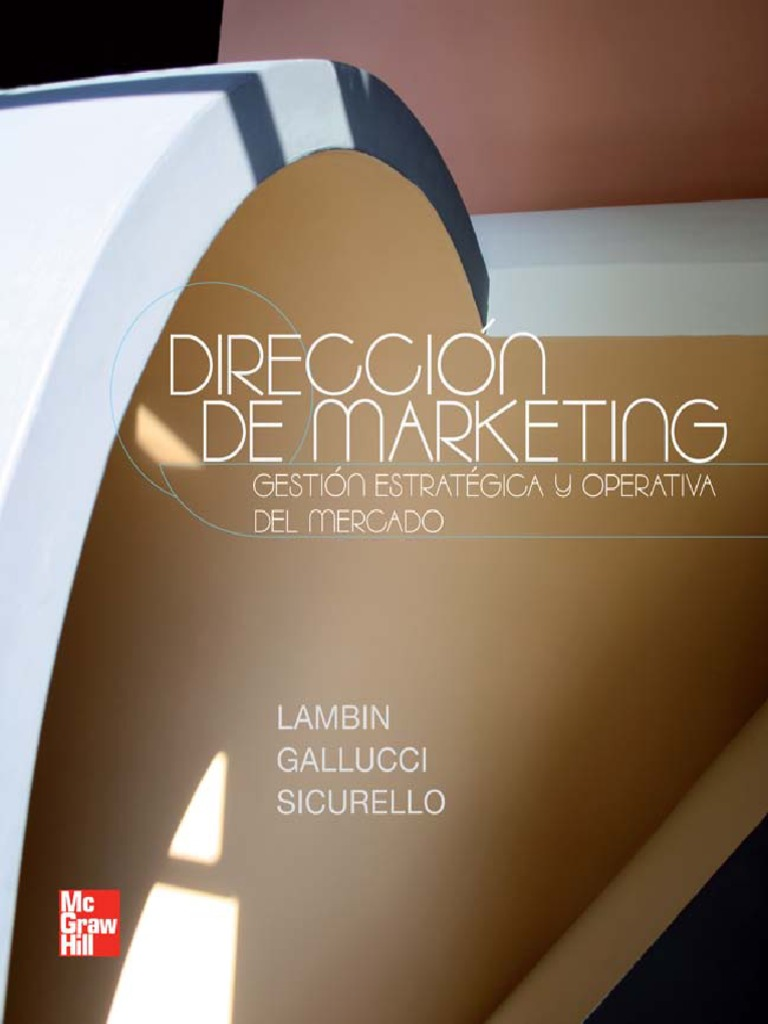 direccion de marketing lambin