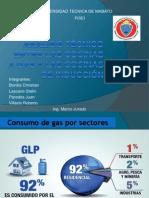 Análisis Técnico Entre Las Cocinas a Gas
