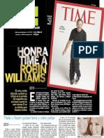 Tve Magazine July 2018 Edition