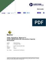 Iub Interface Capacity Assessment v0.6